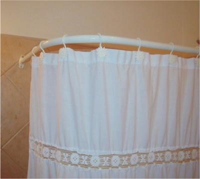Raketa - Soportes adhesivos para cortinas ...